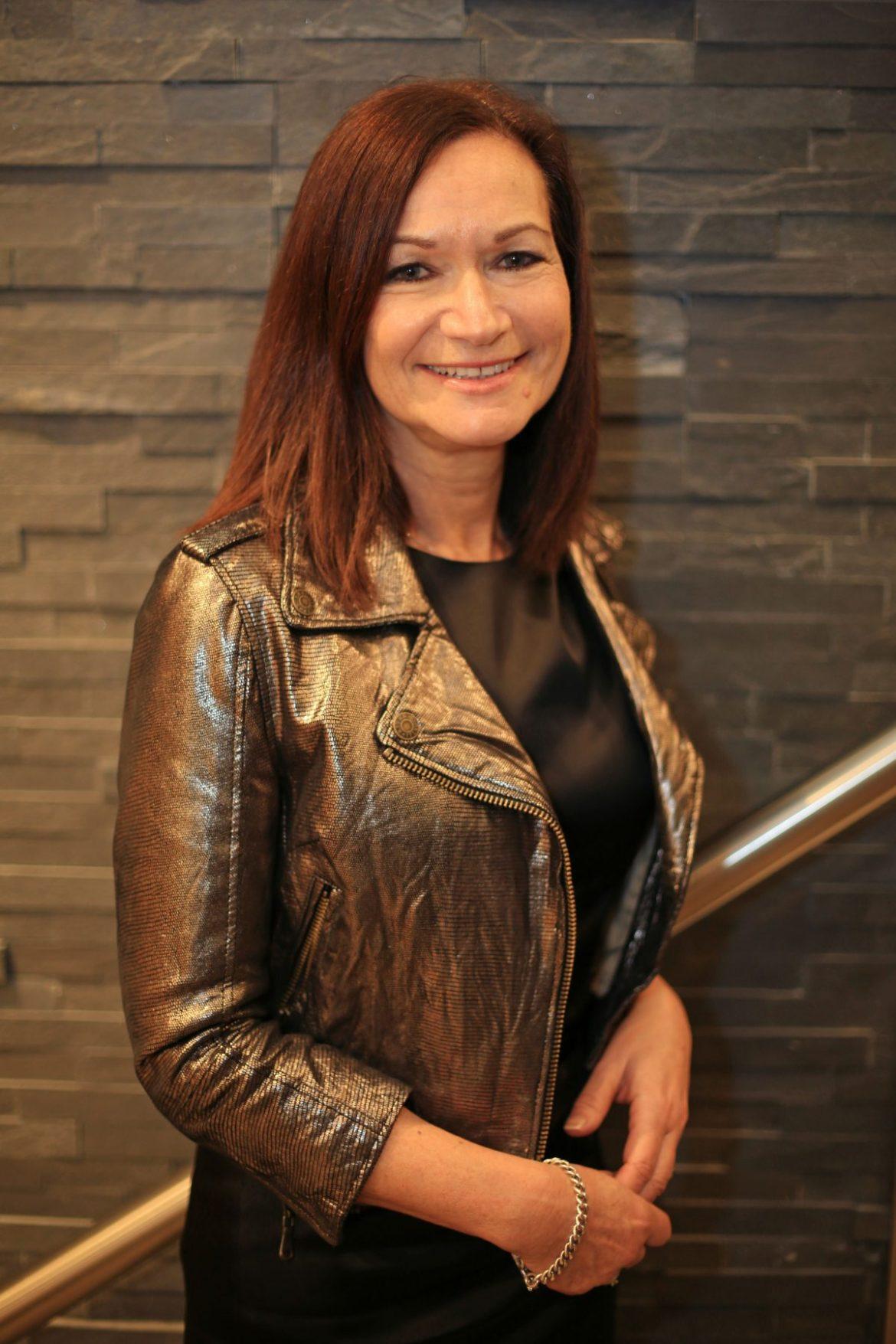 Dr Mair Fashion Psychologist