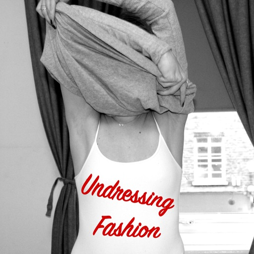 Undressing fashion podcast