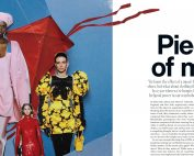 Pieces of Mind Vogue Australia Dec 2020