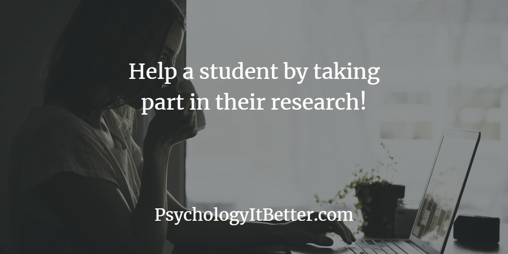Want to help my students? (Online research)