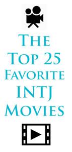 Top 25 INTJ Movies