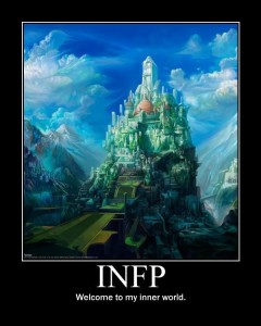 INFP Graphic