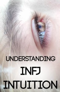 INFJ Introverted Intuition