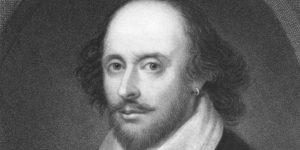 William Shakespeare INFP