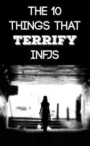 INFJ Fears