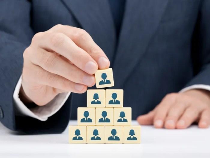 Les profils qui pourraient intéresser les recruteurs