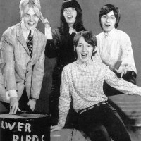 THE LIVERBIRDS - Female Fab Four