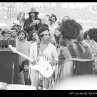 JIMI HENDRIX – Live at Woodstock '69