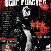 DEAF FOREVER - Love Metal! Hate Hypocrites! Make Money By Accident!