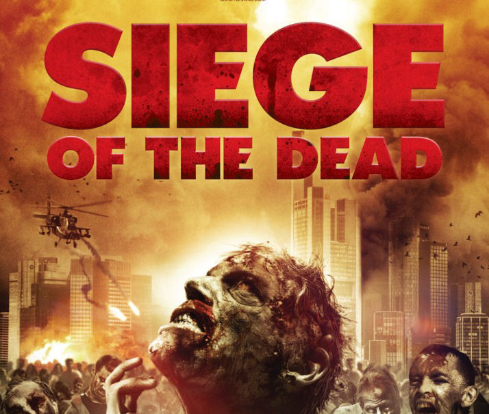 Trailer - Siege of the Dead