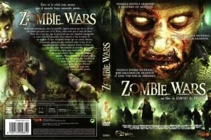 Trailer – Zombie Wars