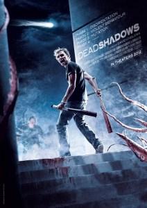 Horror Movie Trailer – Dead Shadows