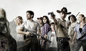 The Walking Dead – RIP Season 2 – In Memoriam