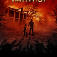 Horror Movie Poster - Zombie Plantation