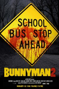 Horror Movie Trailer – Bunnyman 2