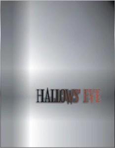 Horror Movie Trailer – Hallows' Eve