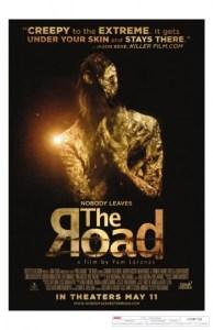 Horror Movie Trailer – The Road