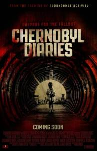 Horror Movie Trailer – Chernobyl Diaries
