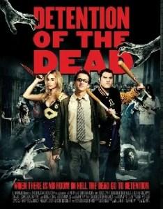 Horror Movie Trailer – Detention of the Dead