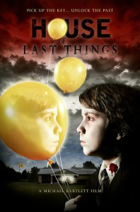 Horror Movie Trailer – House of Last Things