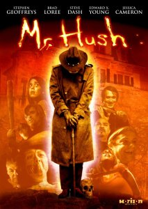Horror Movie Trailer – Mr. Hush