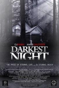 Horror Movie Trailer – The Darkest Night