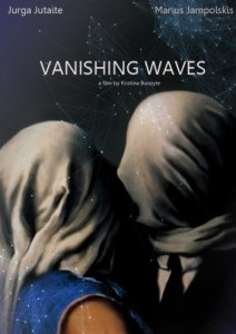 Horror Movie Trailer – Vanishing Waves (NSFW)
