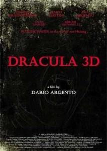 Horror Movie Trailer – Dracula 3D