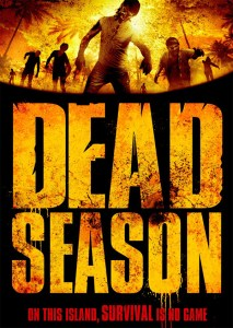 Horror Movie Trailer & Poster – Dead Season