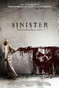 Horror Movie Trailer – Sinister