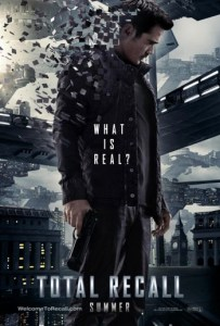 Movie Trailer – Total Recall
