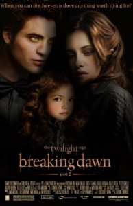 Teaser Trailer – Twilight: Breaking Dawn Part 2