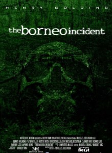 Horror Movie Trailer – The Borneo Incident