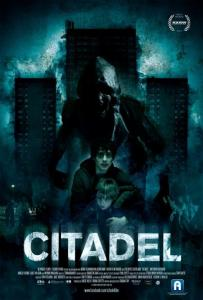 Horror Movie Trailer & Poster – Citadel