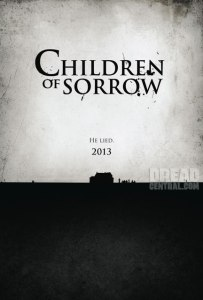 Horror Movie Poster & Trailer – Children of Sorrow