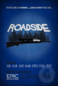 Horror Movie Trailer – Roadside