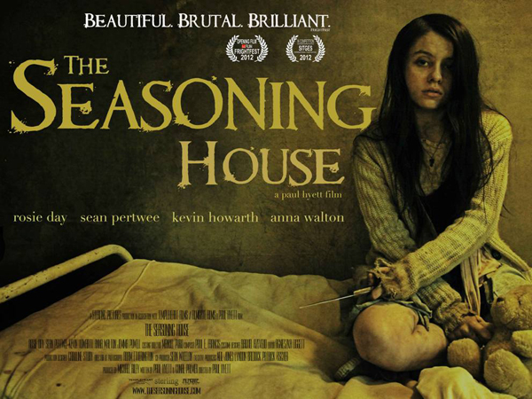 Horror Movie Trailer - The Seasoning House