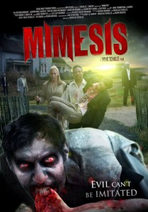Horror Movie Trailer – Mimesis: Night of the Living Dead