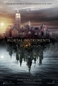 Horror Movie Trailer – The Mortal Instruments: City of Bones