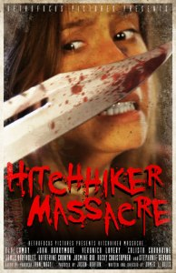 Horror Movie Trailer – Hitchhiker Massacre