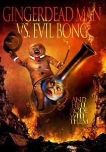 Horror Movie Trailer – Gingerdead Man vs. Evil Bong
