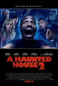Horror Movie Trailer – A Haunted House 2