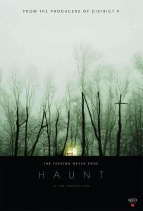 Horror Movie Trailer – Haunt