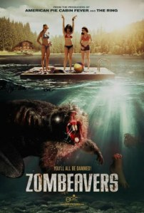 Horror Movie Trailer – Zombeavers