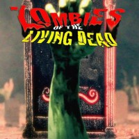 Horror Movie Trailer - Zombies of the Living Dead