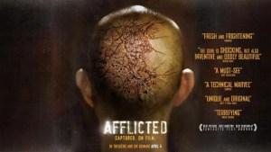 Horror Movie Trailer – Afflicted