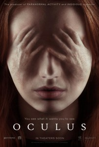 Horror Movie Trailer – Oculus