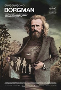 Horror Movie Trailer – Borgman