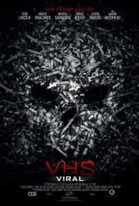 Horror Movie Trailer – V/H/S: Viral