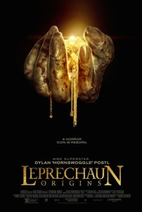 Trailer Revealed for upcoming horror reboot Leprechaun: Origins